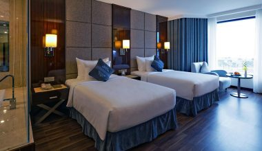Central Luxury Hạ Long Hotel