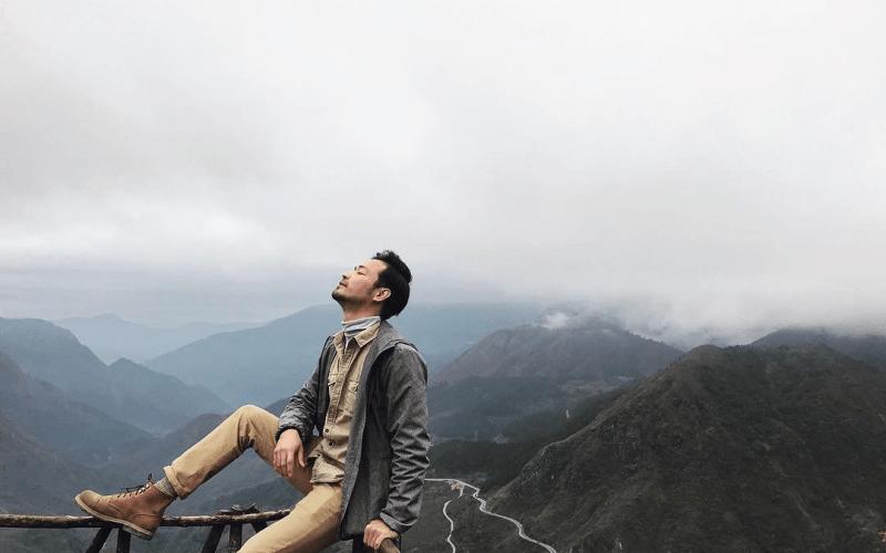 đi du lịch tự túc từ a đến z