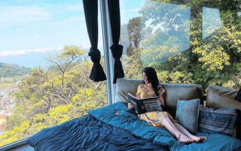 TOP 5 homestay có view check in sin sò nhất Tam Đảo