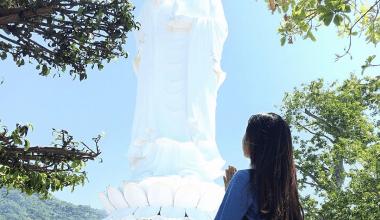 chùa cầu sức khỏe